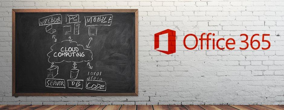 Conheça o Office 365: a gente explica direitinho!